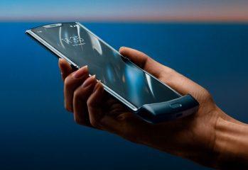 Motorola RAZR 2019 ar putea primi o variantă cu suport 5G și procesor Snapdragon 765G – Mobilissimo.ro