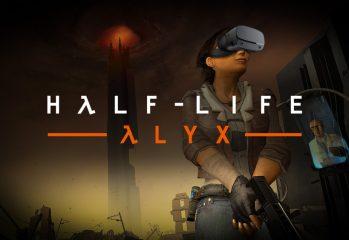 Cei de la Valve își țin promisiunile în legătură cu data de lansare pentru Half-Life: Alyx! – BETIT