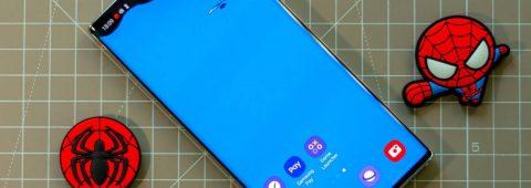 Samsung GALAXY Note 20: Prima Imagine cu Design-ul din 2020 – iDevice.ro