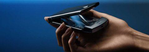 VIDEO Primul smartphone pliabil Motorola vine cu avertismente oficiale – Profit.ro
