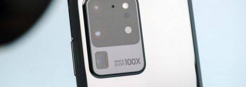 Samsung GALAXY S20 Ultra: Autonomia Bateriei REDUSA cu 120Hz – iDevice.ro