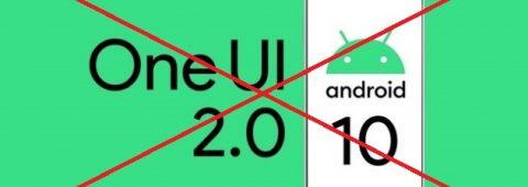 Samsung GALAXY S8 şi GALAXY Note 8 nu vor primi update oficial la Android 10 – Gadget.ro