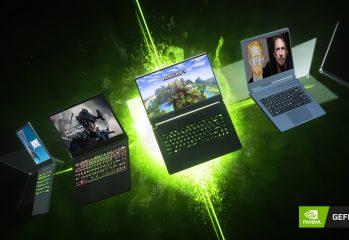 NVIDIA împreună cu producătorii parteneri lansează peste 100 de noi modele de laptopuri – Economica.net