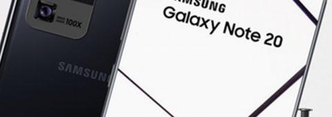 Samsung Galaxy Note 20+ 5G ar putea folosi procesorul Snapdragon 865+; Apare şi un presupus benchmark – Mobilissimo.ro