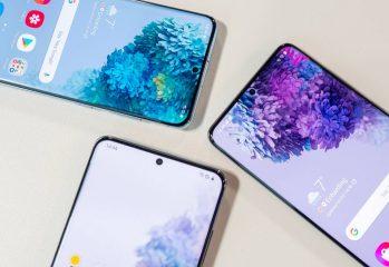 Samsung GALAXY S20: Functia SECRETA Descoperita in Telefon – iDevice.ro