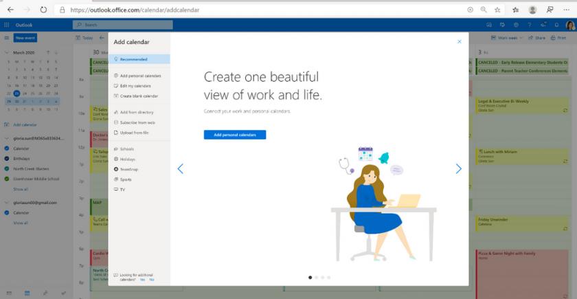 Office 365 pentru întreprinderile mici și mijlocii devine Microsoft 365 Business – Marea Dragoste – Tango