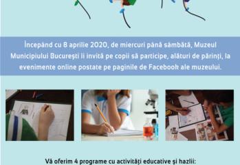 muzeul-municipiului-bucuresti-pregateste-programe-cu-activitati-educative-pentru-copii