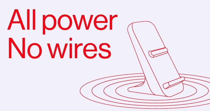 OnePlus clarifică zvonurile despre încărcătorul wireless Warp Charge de 30W; Avem şi preţ – Mobilissimo.ro