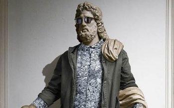 Viral pe internet! Imaginile cu statui antice îmbrăcate în stil casual – RomaniaTV.net