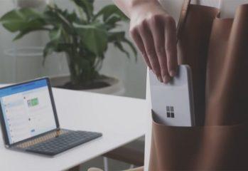 Prima mostră foto realizată de Surface Duo este aici și vine din partea unui șef Microsoft – Mobilissimo.ro