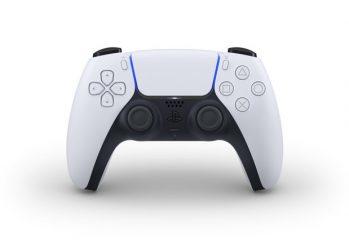 Noul controller wireless pentru PlayStation 5. Primele imagini şi descrierea DualSense – Mediafax