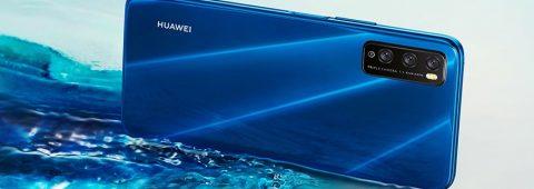 Huawei Enjoy Z 5G, unul dintre cele mai ieftine telefoane 5G de pe piață este acum oficial; Are ecran 90Hz și CPU Dimensity 800 – Mobilissimo.ro