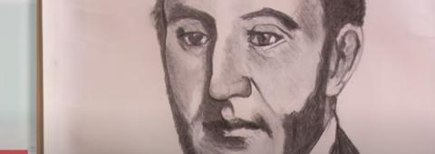 """petrache-poenaru:-haiduc,-pandur,-academician,-creator-al-tricolorului-si-al-primului-ziar-romanesc-/-pe-25-mai-breveta-""""tocul-cu-rezervor"""""""