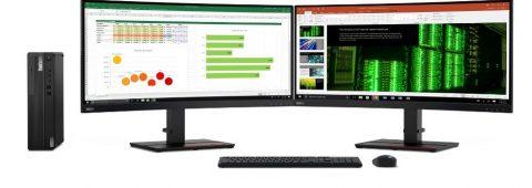Lenovo prezintă noi sisteme ThinkCentre cu tehnologie Intel vPRO, modele All-in-One – GadgetZone.ro