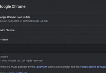 ESET: Google Chrome 83 oferă un control îmbunătăţit al securităţii şi confidenţialităţii – Adevărul