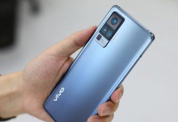 Vivo X50 Pro, telefonul cu cameră gimbal bifează noi leak-uri: fotografii hands-on, listare în GeekBench – Mobilissimo.ro