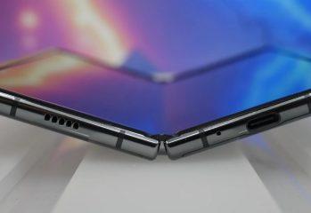 Samsung Galaxy Fold 2 ar fi intrat în producţia de masă, rămâne în cărţi pentru debut în august – Mobilissimo.ro