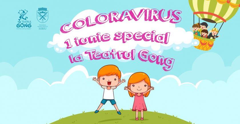 coloravirus-la-teatrul-gong,-de-ziua-copilului