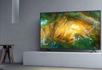 Noile televizoare Sony LCD 4K ajung România: XH81, XH80 și X70 acum la vânzare cu 10% extra reducere! – GadgetZone.ro