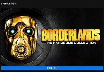 Borderlands The Handsome Collection este gratuit pe EGS – Zona IT