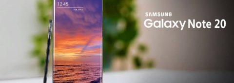 Samsung GALAXY Note 20: Doua Vesti GROZAVE pentru Telefoane – iDevice.ro
