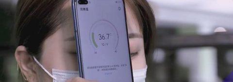 Cum îți poți lua temperatura cu telefonul. S-a găsit deja o modalitate – IMPACT