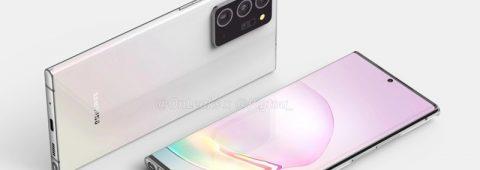 Samsung Galaxy Note 20 Ultra există până la urmă, tocmai a fost certificat de Bluetooth SIG; Ce știm despre el? – Mobilissimo.ro