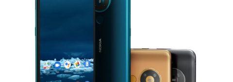Nokia 5.3 în ofertă, are preț bun – Connect Romania