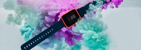 Amazfit Bip S – smartwatch cu autonomie de până la 40 zile şi Amazfit OS – Gadget.ro