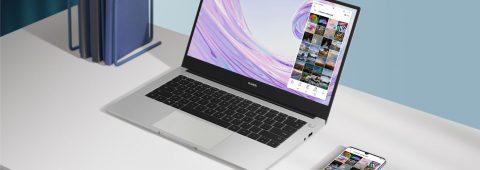 Huawei MateBook D 14 și Huawei Wi-Fi Q2 Pro se alătură campaniei Family Week; Produse noi disponibile acum cu oferte speciale – Mobilissimo.ro