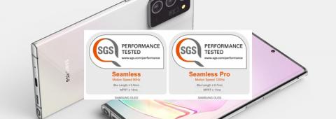 "Samsung Galaxy S21, Note 20 au potenţiale ecrane certificate: ""Seamless Display"" are refresh rate setabil la 90 Hz, 120 Hz + dinamic – Mobilissimo.ro"