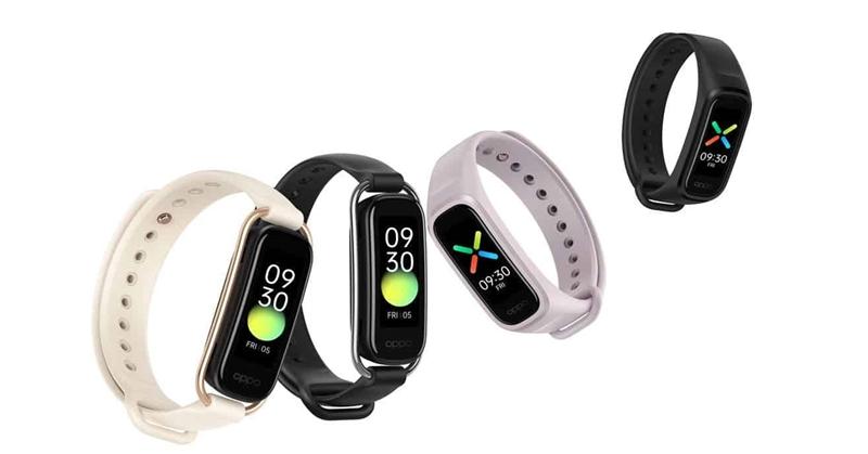 Oppo Band anunțat oficial; Smartband de 25 euro cu certificare 5ATM, monitorizare puls 24 din 24 și măsurare oxigenare sânge – Mobilissimo.ro