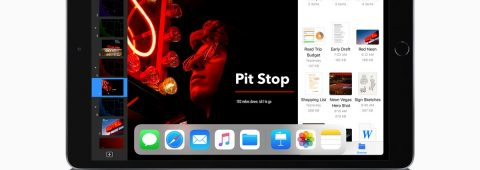 Ce upgrade inedit s-ar putea sa ajunga pe noua tableta iPad Air a Apple – Dojotech.ro