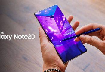 Samsung GALAXY Note 20: PRETURI Incredibil de Mari Anuntate – iDevice.ro