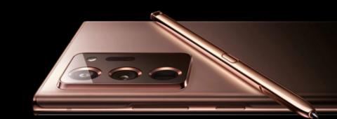 Samsung a dezvăluit accidental noul Galaxy Note 20 Ultra, într-o variantă de culoare specială – Adevărul