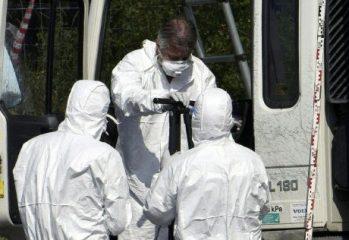Autorităţile ungare au terminat ancheta celor 71 de migranţi care au murit călătorind în camionul frigorific – RomaniaTV.net