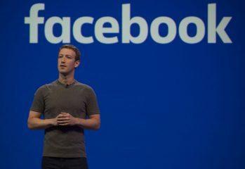 Facebook a şters accidental mai multe postări ale lui Mark Zuckerberg – RomaniaTV.net