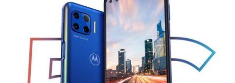 Motorola Moto G 5G Plus devine oficial: telefon 5G de 349 de euro, cu procesor Snapdragon 765G, baterie de 5000 mAh – Mobilissimo.ro