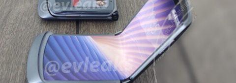 Motorola RAZR 2020 are debutul programat pe 9 septembrie; Va aduce 5G, CPU Snapdragon 765 și cameră duală – Mobilissimo.ro