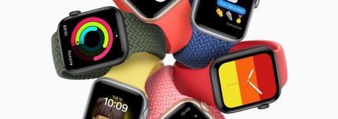 watchOS 7 elimina aceasta functie de pe smartwatch-urile Apple Watch – Dojotech.ro