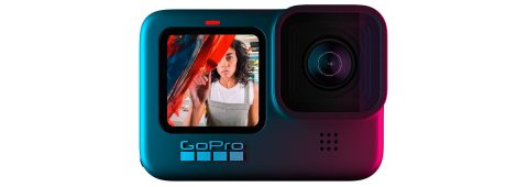 Pretului camerei GoPro Hero 9 Black care filmeaza 5K – Dojotech.ro