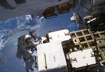 Cine vrea să fie astronaut? Trebuie doar să participi într-un reality show și pleci în spațiu – Playtech