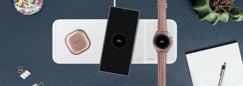 Samsung pregătește poate cel mai important încărcător wireless de care aveai nevoie – Playtech.ro