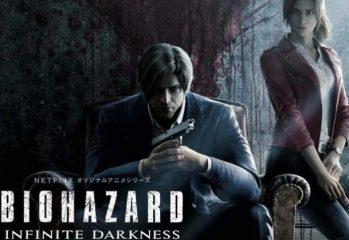 "Netflix lansează seria anime CG ""Resident Evil"" în 2021 – noobz.ro"