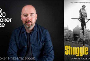 scriitorul-scotian-douglas-stuart,-recompensat-cu-booker-prize-2020-pentru-romanul-''shuggie-bain''