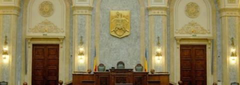radu-mihail-(usr):-la-sedinta-conducerii-senatului-au-venit-doar-reprezentantii-psd.-am-preferat-sa-nu-participam