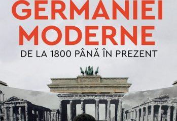 "despre-""o-istorie-a-germaniei-moderne""-de-martin-kitchen,-dezbatere-cu-istoricii-oliver-jens-schmitt,-virgiliu-tarau,-ottmar-trasca-si-andrei-pogacias"