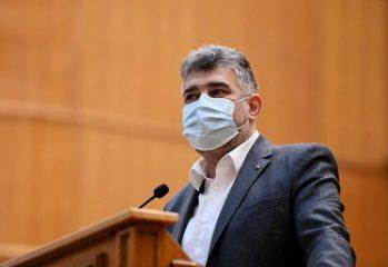 ciolacu,-catre-guvernanti:-liberalizati-exportul-de-masti-chirurgicale,-sprijiniti-capitalul-romanesc