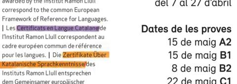 examene-oficiale-pentru-certificarea-cunostintelor-de-limba-catalana-la-bucuresti