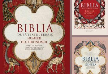 """eveniment-humanitas-live,-online:-prezentarea-volumului-""""biblia-dupa-textul-ebraic-numerii.-deuteronomul-"""""""
